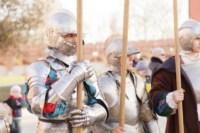 Средневековые манёвры в Тульском кремле, Фото: 63