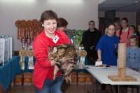 В Туле прошла выставка «Пряничные кошки» , Фото: 70