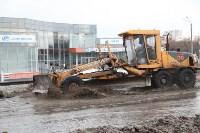 Потоп на ул. Рязанской и Восточном обводе, Фото: 22