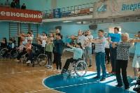 Спортивно-игровой праздник «Вместе — мы сила!». 17.09.17, Фото: 8
