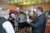 открытие школьного стоматологического кабинета, Фото: 39