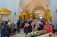12 июля. Праздничное богослужение в храме Святых Петра и Павла, Фото: 27