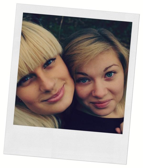 Подружка#Friends#