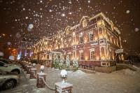 Снегопад 6 ноября 2016 года, Фото: 10