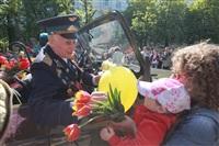"По Туле прошла колонна ""Бессмертного полка"", Фото: 193"
