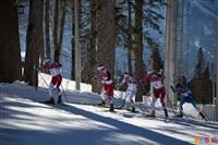 Состязания лыжников в Сочи., Фото: 53