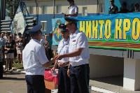 Тульские десантники отметили День ВДВ, Фото: 37