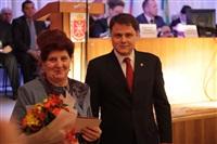 Встреча с губернатором. Узловая. 14 ноября 2013, Фото: 19