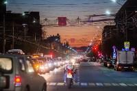 Транспортный коллапс в центре Тулы, Фото: 26