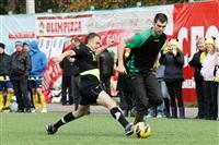 Большой фоторепортаж с кубка «Слободы» по мини-футболу , Фото: 129