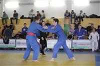 В Туле прошел юношеский турнир по дзюдо, Фото: 5