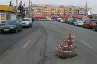 Яма на Красноармейском проспекте. 11.03.2015, Фото: 10