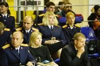 Турнир по дзюдо на призы руководителя СК РФ, Фото: 5