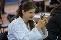 Первенство России по рукопашному бою среди юношей и девушек 14-17 лет., Фото: 14