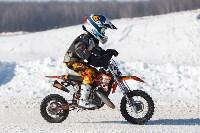 Соревнования по мотокроссу в посёлке Ревякино., Фото: 24