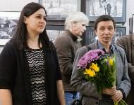 Открытие выставки Андрея Лыженкова, Фото: 50