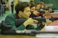 Соревнования по стрельбе в ТулГУ, Фото: 9