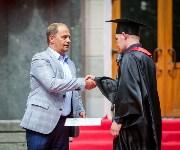 Магистры ТулГУ получили дипломы с отличием, Фото: 161