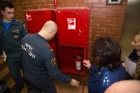 Какие нарушения правил пожарной безопасности нашли в ТЦ «Тройка», Фото: 36