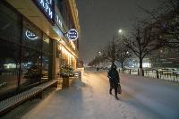 Тулу замело снегом, Фото: 131