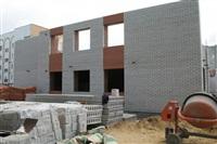 Владимир Груздев проинспектировал строительство жилья в Кимовске и в Донском, Фото: 7