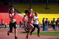 Тульские легкоатлеты бьют рекорды, Фото: 42