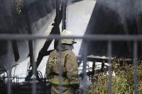 Пожар в «Ташире», Фото: 7