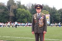 Легкоатлетические соревнования в Кимовске, Фото: 3