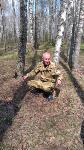 В Тульской области обнаружено еще одно братское захоронение советских воинов времен ВОВ, Фото: 15
