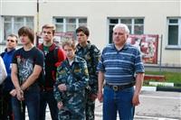 В Туле прошли соревнования памяти Героев России Евгения Рындина и Сергея Бурнаева, Фото: 9