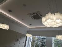 Делаем ремонт в доме или квартире: обои, электропроводка, натяжные потолки, Фото: 29