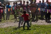 В Тульской области прошел фестиваль крапивы, Фото: 77
