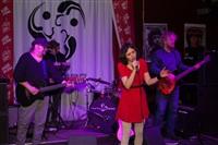 Концерт Жени Любич, апрель 2014, Фото: 11