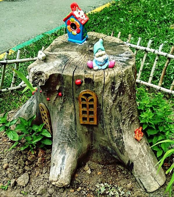 Гнома дом на Фучика