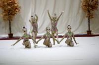 """Соревнования по художественной гимнастике """"Осенний вальс"""", Фото: 73"""