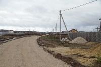 Газ и воду к участкам для многодетных семей в Туле подведут в 2020-2021 году, Фото: 5