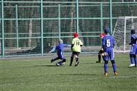 XIV Межрегиональный детский футбольный турнир памяти Николая Сергиенко, Фото: 11