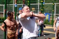 Соревнования по воркауту от ЛДПР, Фото: 93