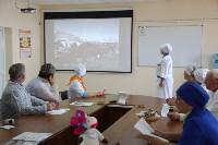 Конкурс профессионального мастерства среди операторов машинного доения коров, Фото: 7