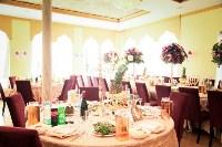 Празднуем свадьбу в ресторане с открытыми верандами, Фото: 16
