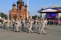 Фестиваль духовых оркестров, Фото: 13