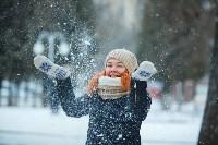 Первый снег, 2.12.2014, Фото: 1