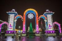 Новогодняя столица России, Фото: 15