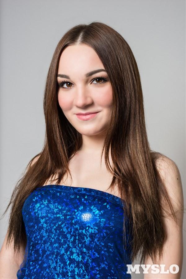 Татьяна Гез