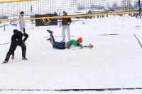 TulaOpen волейбол на снегу, Фото: 89
