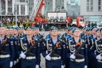 Генеральная репетиция Парада Победы, 07.05.2016, Фото: 88