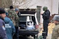 Взрыв на ул. Болдина, Фото: 26