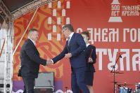 Дмитрий Миляев наградил выдающихся туляков в День города, Фото: 22