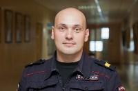 Экзамен для полицейских по жестовому языку, Фото: 32