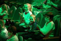 Шоу фонтанов «13 месяцев»: успей увидеть уникальную программу в Тульском цирке, Фото: 2